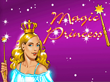 Magic Princess в клубе онлайн