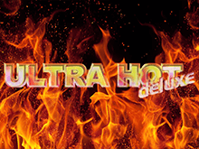 Ultra Hot Deluxe в клубе онлайн