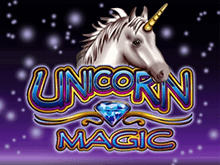 Unicorn Magic в казино Вулкан Делюкс
