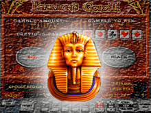 Автомат Pharaohs Gold III в Вулкан Делюкс